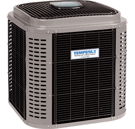 Tempstar HVAC Deluxe 19 Two-Stage Heat Pump TCH9